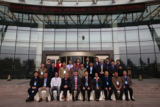 Scientific and Technical Cooperation China