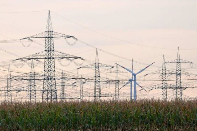 Smart Electricity Grids funding initiative
