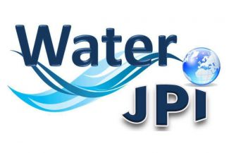 "Logo ""Water JPI"""