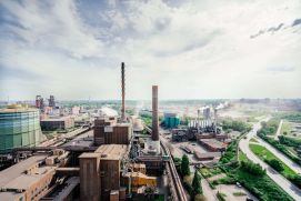 Industrielandschaft