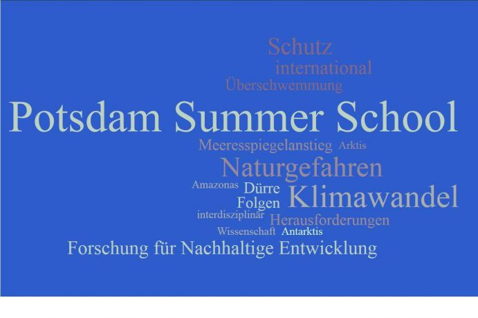 Potsdam Summer School