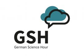German Science Hour Logo