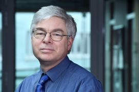 Prof. Dr. Detlef Stammer is the new head of the World Climate Research Programme (WCRP).