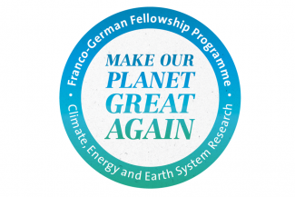 Make Our Planet Great Again – German Research Initiative (MOPGA-GRI): Franco-German Fellowship Programme on Climate, Energy and Earth System Research